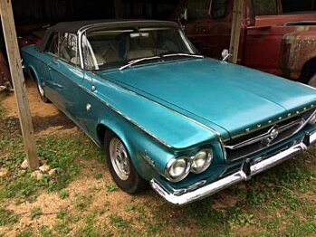 1963 Chrysler 300 for sale 100860898
