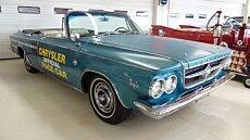 1963 Chrysler 300 for sale 100894926