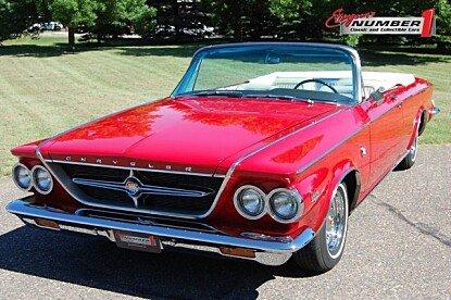 1963 Chrysler 300 for sale 100996553