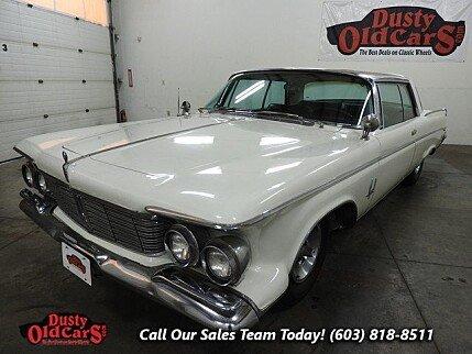 1963 Chrysler Imperial for sale 100737457