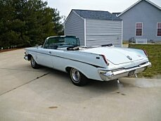 1963 Chrysler Imperial for sale 100826106