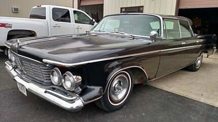 1963 Chrysler Imperial for sale 100827002