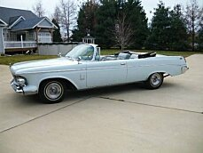 1963 Chrysler Imperial for sale 100826063