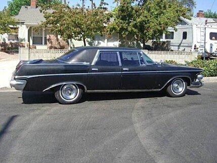 1963 Chrysler Imperial for sale 100971983