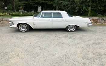 1963 Chrysler Imperial for sale 101031186