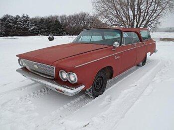 1963 Chrysler Newport for sale 100727800
