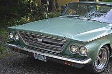 1963 Chrysler Newport for sale 100780489