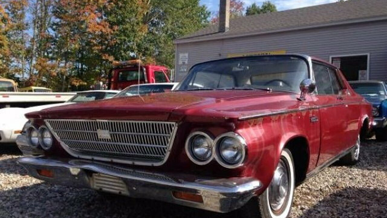 Chrysler Newport Classics For Sale On Autotrader 1970 300 Wiring Diagram 1963 100915452