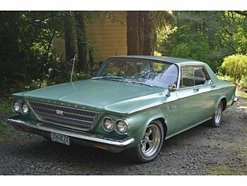 1963 Chrysler Newport for sale 100986691