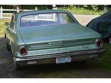 1963 Chrysler Newport for sale 100986691