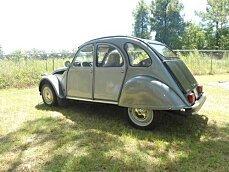 1963 Citroen 2CV for sale 100825960