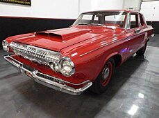 1963 Dodge 330 for sale 100752164