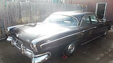 1963 Dodge Custom 880 for sale 100293123