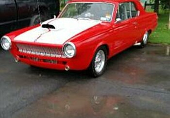 1963 Dodge Dart for sale 100791573
