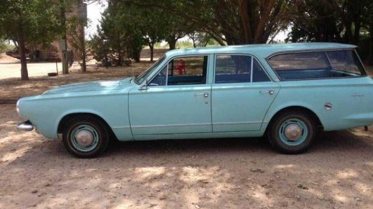 1963 Dodge Dart for sale near Cadillac, Michigan 49601 - Classics on ...