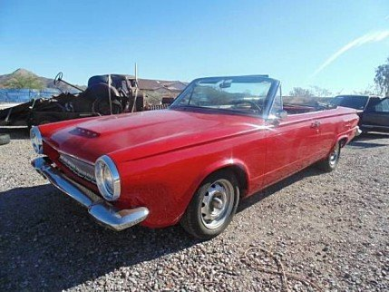 1963 dodge dart classics for sale classics on autotrader. Black Bedroom Furniture Sets. Home Design Ideas