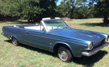1963 Dodge Dart for sale 101004550