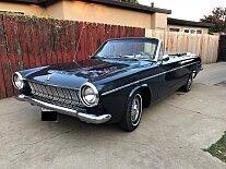 1963 Dodge Dart for sale 101016290
