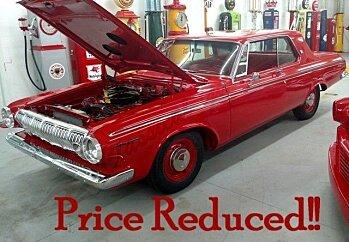 1963 Dodge Polara for sale 100778927