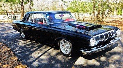 1963 Dodge Polara for sale 100826779