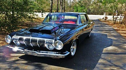 1963 Dodge Polara for sale 100826779