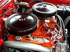 1963 Dodge Polara for sale 100831515