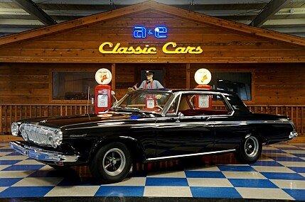 1963 Dodge Polara for sale 100884519