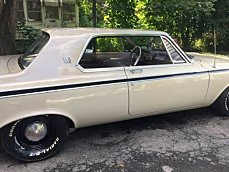 1963 Dodge Polara for sale 100908528