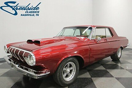 1963 Dodge Polara for sale 100980904