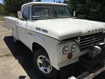 1963 Dodge Power Wagon for sale 100826037