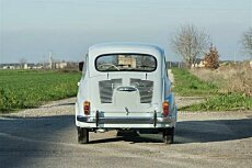 1963 FIAT 600 for sale 100878168
