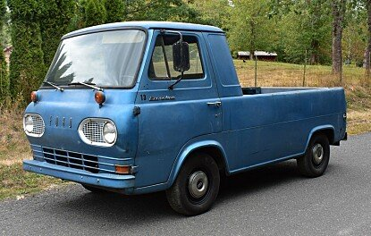 1963 Ford Econoline Pickup for sale 101029899
