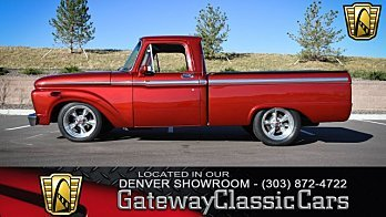 1963 Ford F100 for sale 100979898