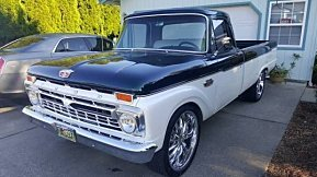 1963 Ford F100 for sale 100826040