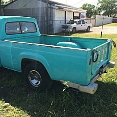 1963 Ford F100 for sale 100826041