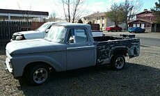 1963 Ford F100 for sale 100847213