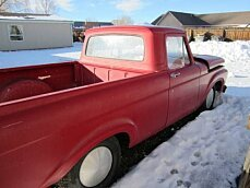 1963 Ford F100 for sale 100847215