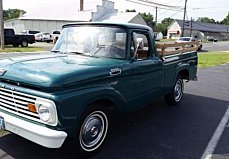 1963 Ford F100 for sale 100884283