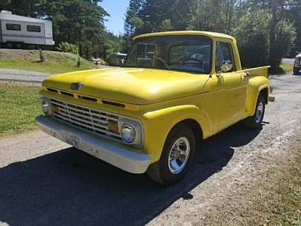 1963 Ford F100 for sale 100890460