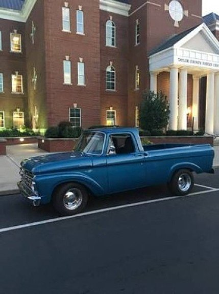 1963 Ford F100 for sale 100947865