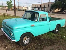 1963 Ford F100 for sale 100961549