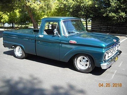 1963 Ford F100 for sale 100988256