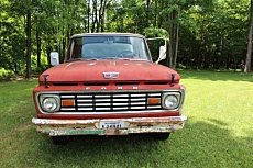 1963 Ford F350 for sale 100807023