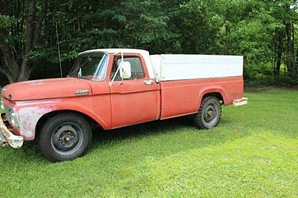 1963 Ford F350 for sale 100825885