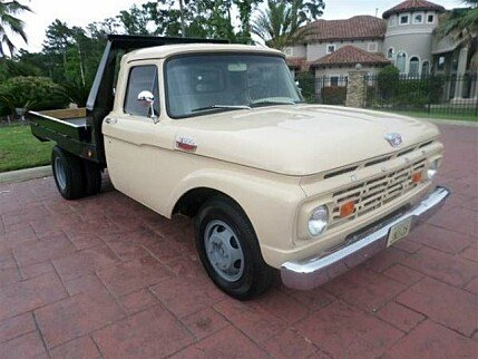 1963 Ford F350 for sale 100878167