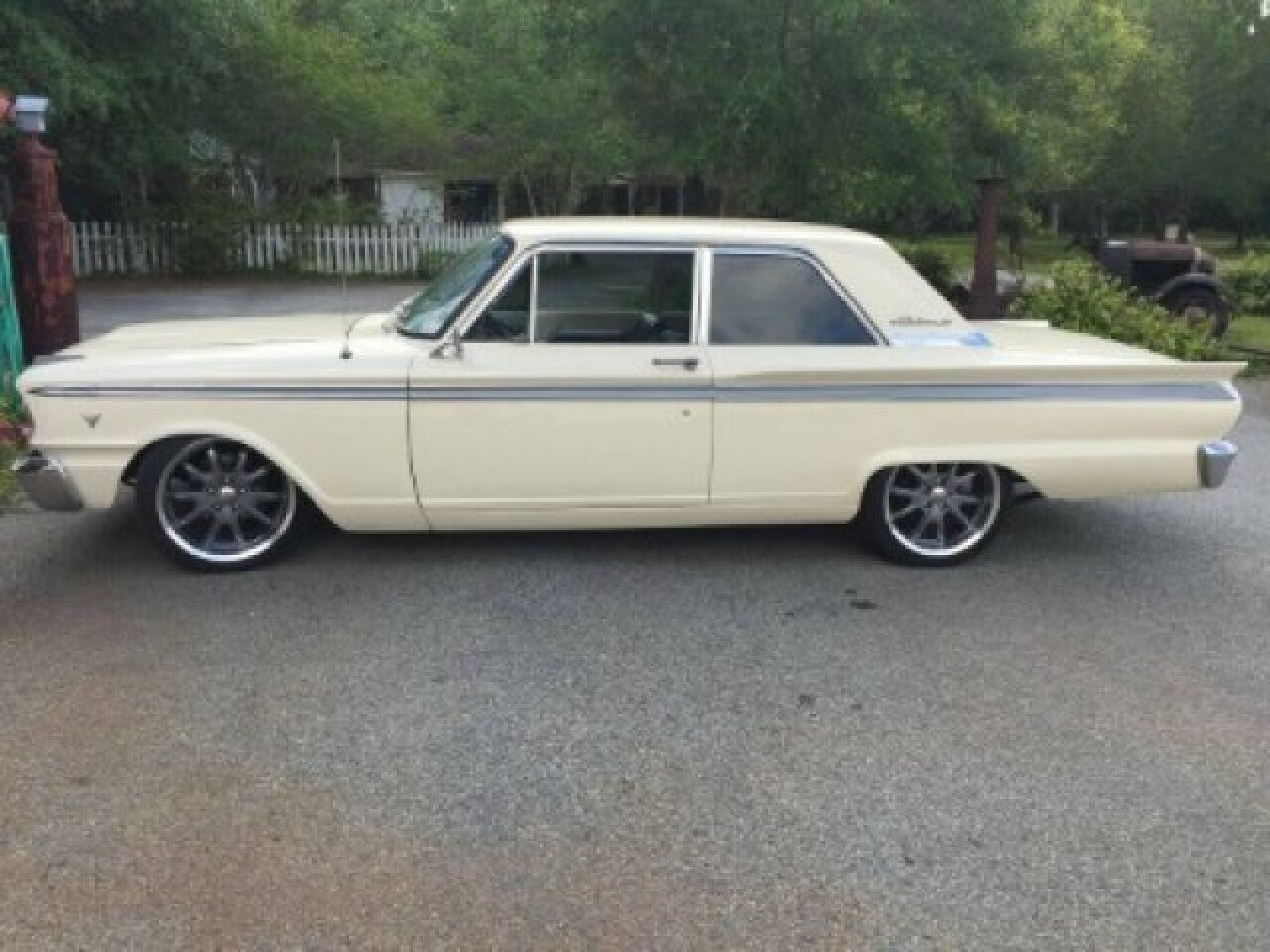 1963 As Is For Sale In Tbilisi: 1963 Ford Fairlane For Sale Near Mundelein, Illinois 60060