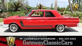 1963 Ford Fairlane for sale 100965438