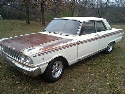 1963 Ford Fairlane For Sale 100825844