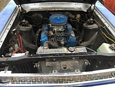 1963 Ford Fairlane for sale 100837004