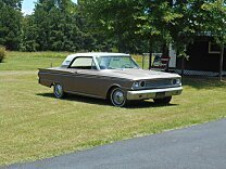 1963 Ford Fairlane for sale 100882841